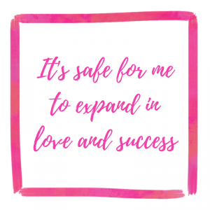 Insta_post_It's_safe_for_me to_expand_in_love_and success_self_sabotage_victoria_hockaday