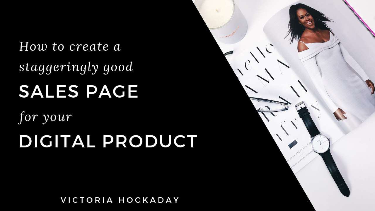 victoria-hockaday-digital-product-sales-page