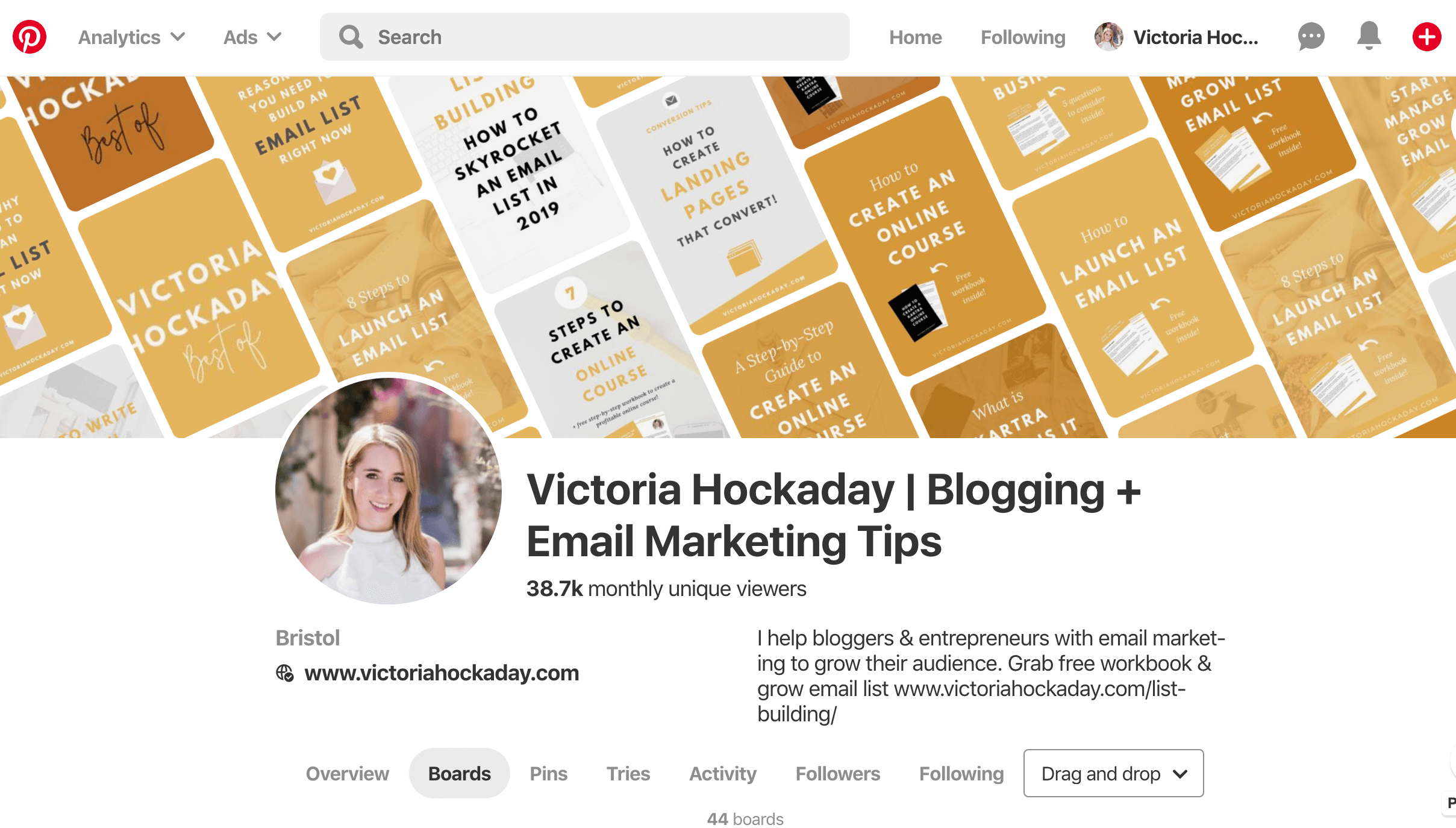 victoria-hockaday-email-subscribers