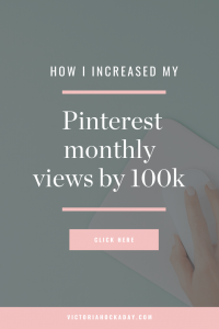 Pinterest-monthly-views